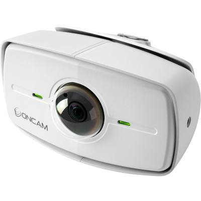 Oncam Evolution 180 outdoor camera