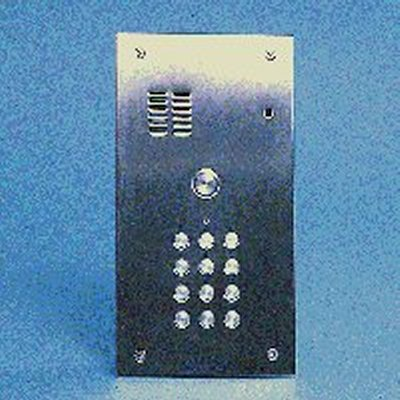 Vanderbilt (formerly known as Siemens Security Products) 4101 (Granta Series) proximity reader for access control