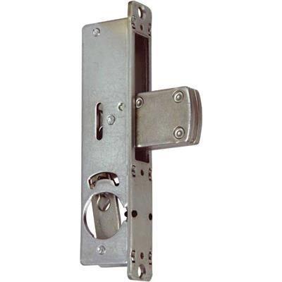 Alpro 5218203 round mortice cylinder barbolt deadlock