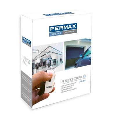 Fermax 5249 RF 868MHZ SYSTEM KIT FOR SHOPS