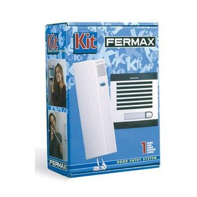 Fermax 6202 2/W CITYMAX audio kit