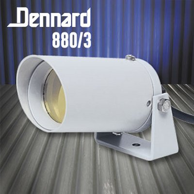Dedicated Micros (Dennard) 883N830 CCTV camera lighting