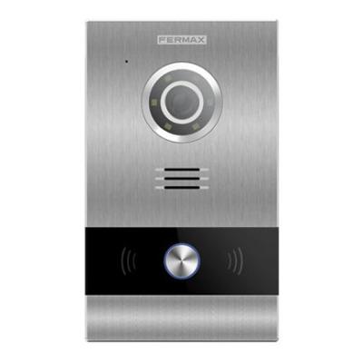 Fermax 9534 1/W MILO VIDEO DOOR PANEL WITH PROXIMITY