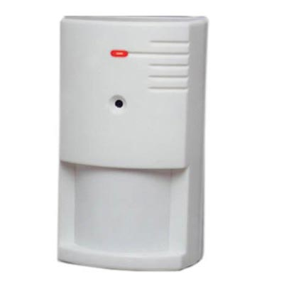 Detection Systems PIR Detector