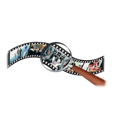 AXIS Camera Recorder - visionary digital video software