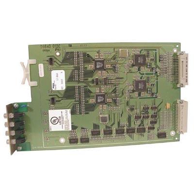 Bosch D6640 INTL