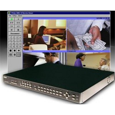 Bosch DMX-16 Multiplexer