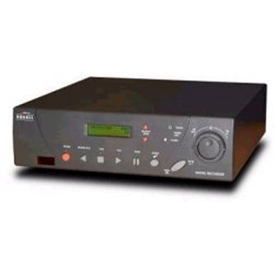 Baxall DTL digital recorder