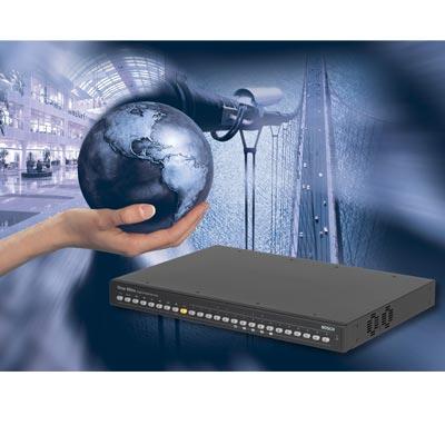 Bosch DVR9 Multiplexer