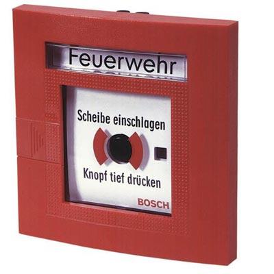 Bosch Dum Red