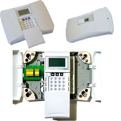 Siemens Entro - 'Access Control Made Easy'