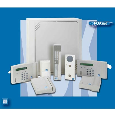 VSK launched new generation of FOXnet® security devices