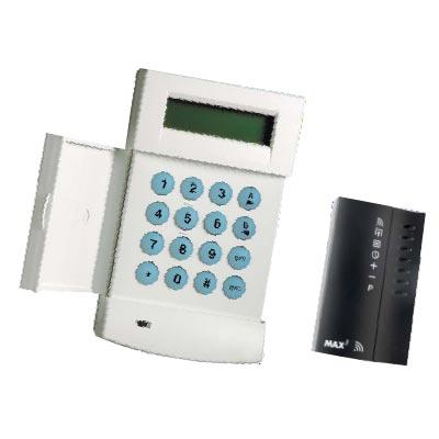 Honeywell Security Galaxy 128 Intruder alarm system control panel