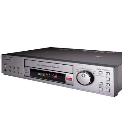 Mitsubishi HS-1024E time lapse video recorder