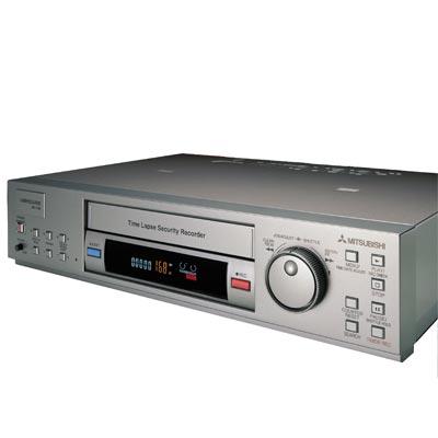 Mitsubishi HS-1168E VCR