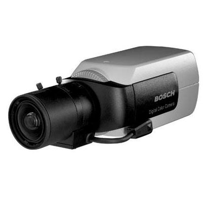 Feature packed Dinion camera family from Bosch Security Systems