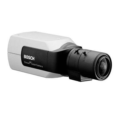 New demo CD on camera innovation from Bosch