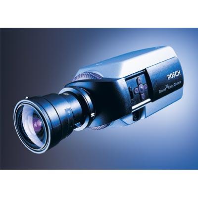 Bosch adds X factor to CCTV cameras