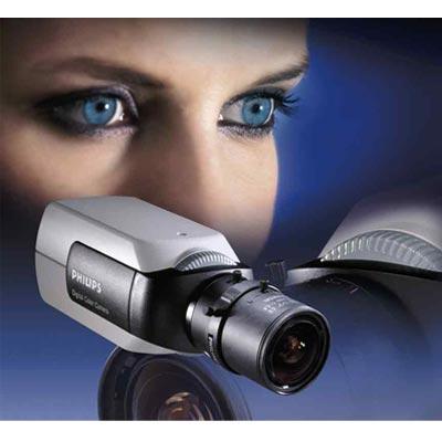 Bosch's latest 15 bit DinionXF CCTV cameras deliver higher quality