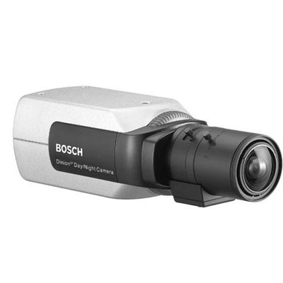 Day/Night versions of Bosch DinionXF cameras on show at IFSEC