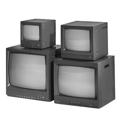 Bosch LTC2020 CCTV monitor