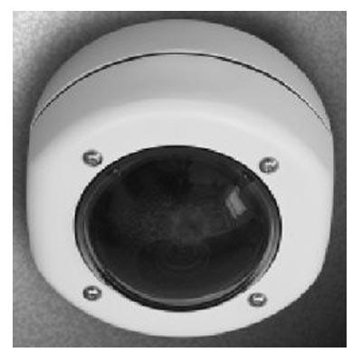Bosch LTC 1261/10 Dome camera