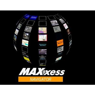 Navigatorfrom MAXxess