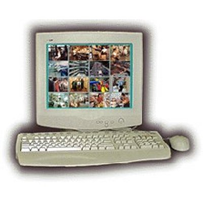 Remote Vision Viewing Software - NetVision