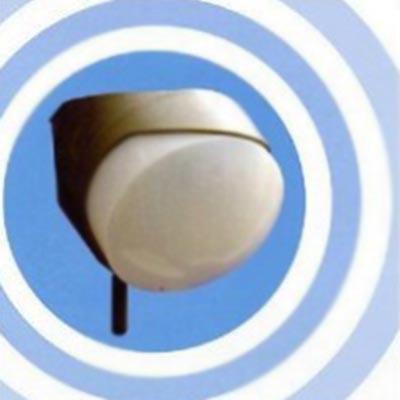 GJD OPAL RFX Wireless Video motion detector