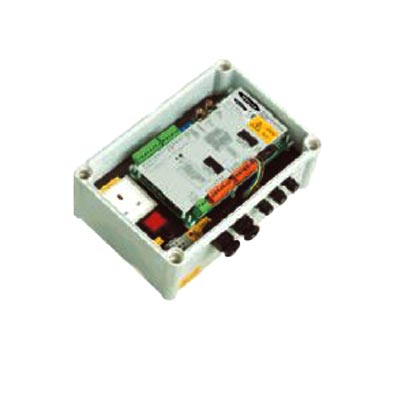 Vanderbilt RX217D Telemetry receiver
