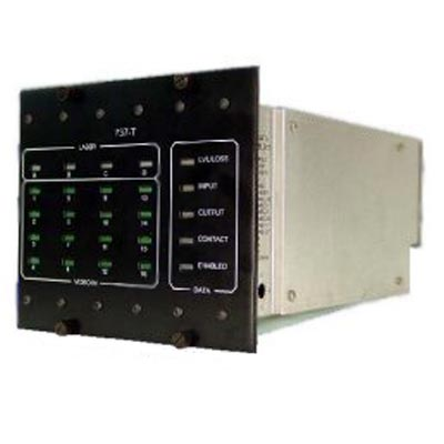 New 16 channel digital video transmission system from Fiber Options