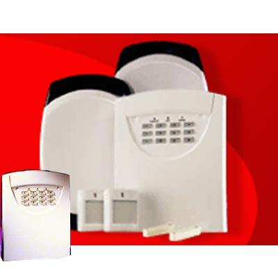 Honeywell Security ST802 Kit Intruder alarm system control panel