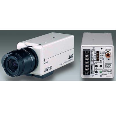 JVC TK-C720E CCTV camera