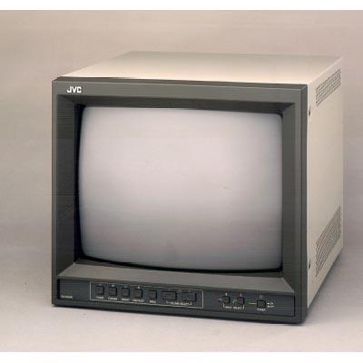 JVC TM-H140PN CCTV monitor