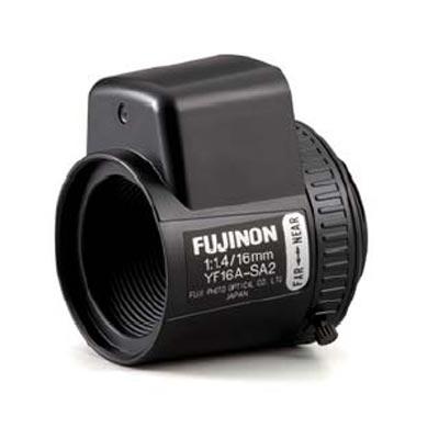 Fujinon YF16A-SA2B CCTV camera lens