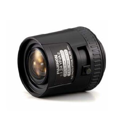 Fujinon YF4A-2 CCTV camera lens with manual iris