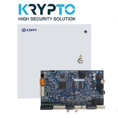 CDVI UK A22K High Security Encrypted Controller