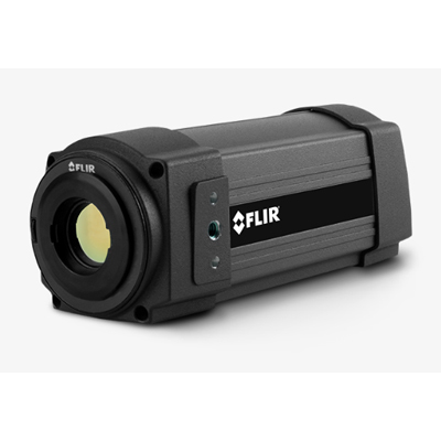 FLIR Systems A310 Thermal Imaging Camera For Critical Equipment Monitoring