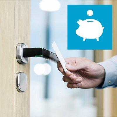 Choosing cost-saving wireless locks