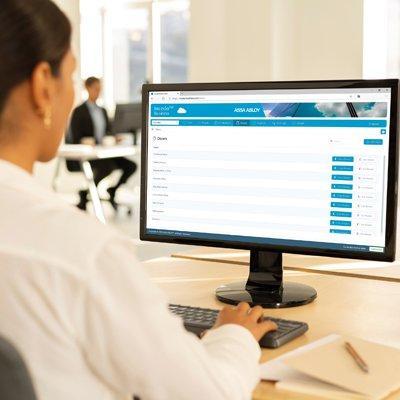 ASSA ABLOY Incedo Business Cloud