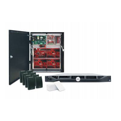 Avigilon AC-ENT-KIT8 Access Control Manager 8-door Enterprise kit