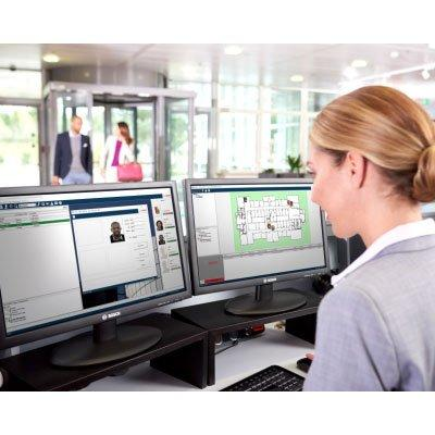 Bosch Access Professional Edition 3.8 access management software