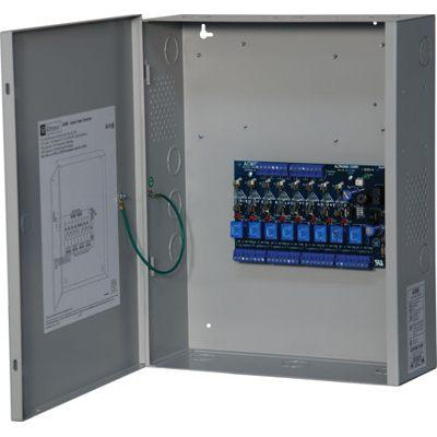 Altronix ACM8E Multi-Output Access Power Controller