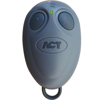 ACT ACT 433TX access control reader accessories with high security rolling code transmission