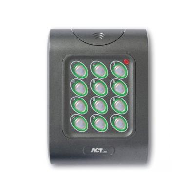 ACTpro 1060e pin access control reader