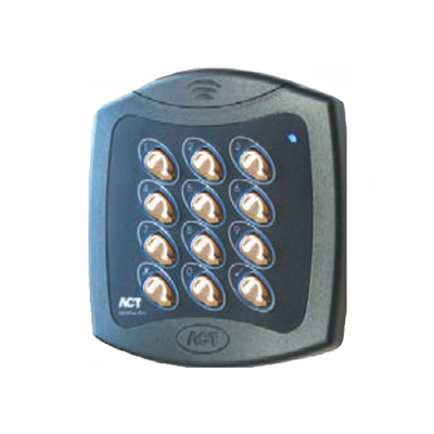 Avigilon ACTpro EV1 1050 access control reader with potted electronics
