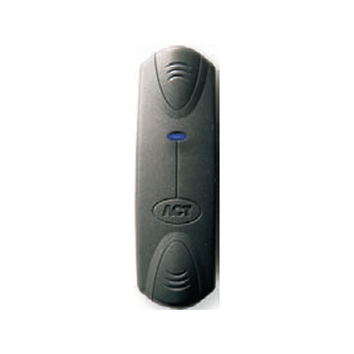 ACT ACTproMF 1030 access control reader with mullion mounting