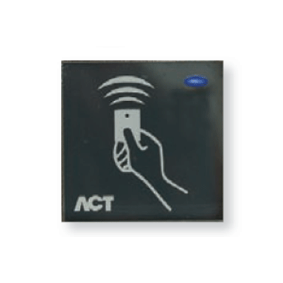 ACT ACTproMF 1030PM access control reader with potted electronics