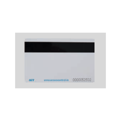 ACT ACTProx DUO-B card with magnetic stripe