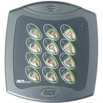ACT ACTsmart2 1090-1 Pin-Only Reader